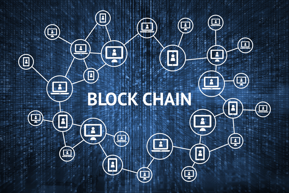 block-chain cybersecurity